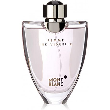 Mont Blanc Femme Individuel edt 75ml tester[con tappo]