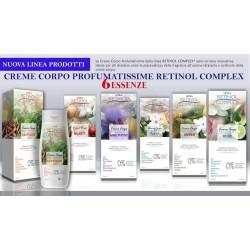 Retinol complex CREMa CORPO PROFUMATA sapphire 250ml