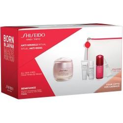 shiseido Cofanetto Benefiance Anti-Wrinkle Ritual