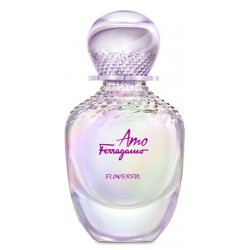 Salvatore Ferragamo Amo Ferragamo Flowerful edt 100ML tester
