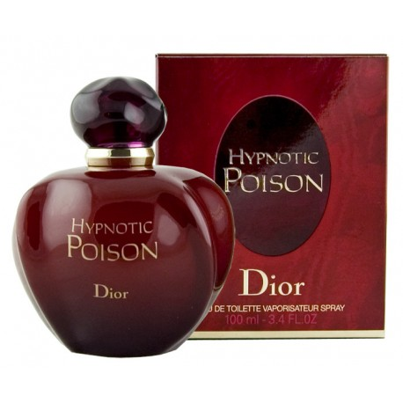 Christian Dior Hypnotic Poison edt 100ml