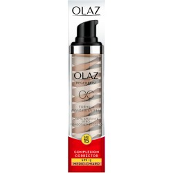 Olaz Regenerist CC Cream medio chiaro 50ml