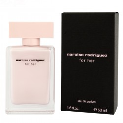 Narciso Rodriguez For Her Edp 50ml tester[con tappo]
