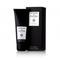 acqua di parma face emulsion colonia essenza 75ml
