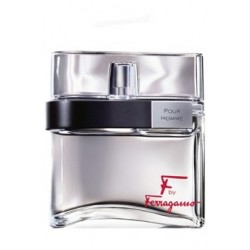 Salvatore Ferragamo F edt 50ml Tester
