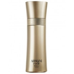 Armani Code Absolu Gold edp 60ML tester