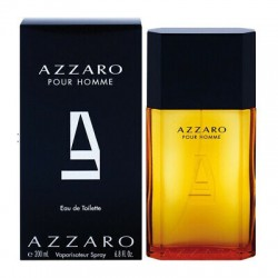 Azzaro edt 100ml Tester[no tappo]