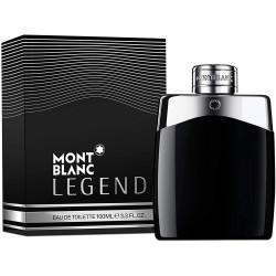 Mont Blanc Legend edt 100ml Tester[con tappo]