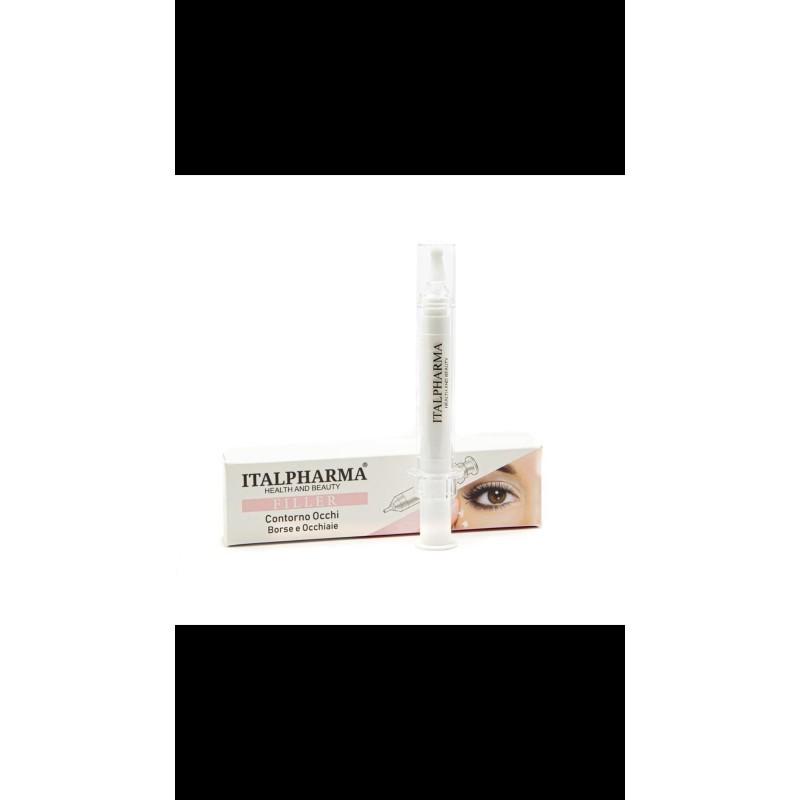 ITALPHARMA FILLER OCCHI - viso acido ialuronico
