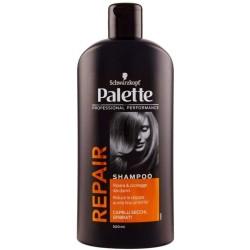 testanera Palette S/Poo Repair - 500 Ml