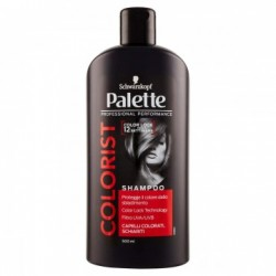 Testanera Palette Colorist Shampoo 500 Ml