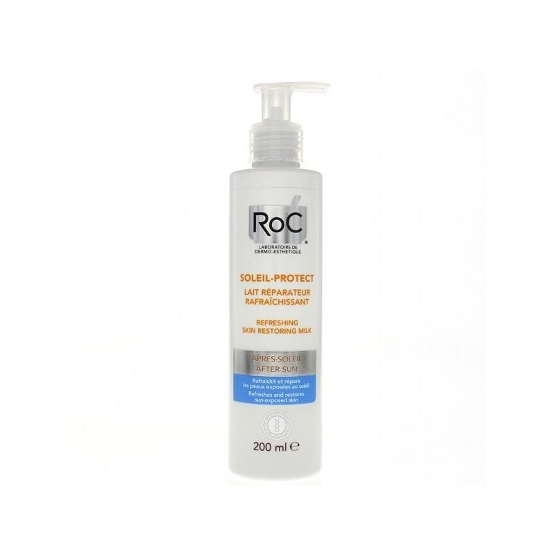 Roc Soleil-Protect Latte Riparatore Rinfrescante 200 ml