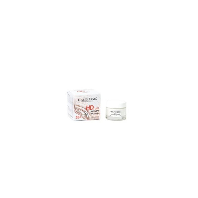 Italpharma Crema HD Lift 55+ 50ml