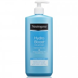 Neutrogena HydroBoost Fluida Corpo Idratante in Gel 400ml