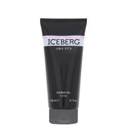 iceberg since 1974 gel doccia for her 200ml