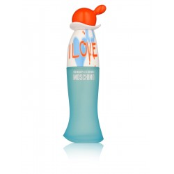 Moschino Cheap and Chic I Love Love edt 100ml Tester[no tappo]